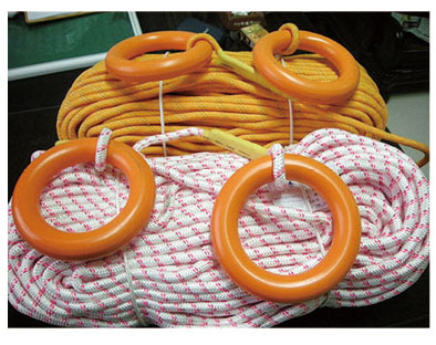 Water rescue ropes